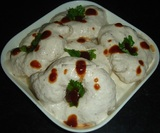 Today's Special - Dahi Vada (4) - May 19th